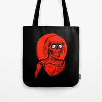 Longing for Brains Tote Bag