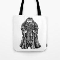 Oakenshield Tote Bag