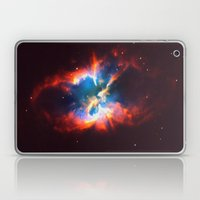 Space Confusion Laptop & iPad Skin
