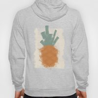 Pineapple  Hoody
