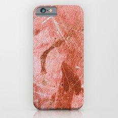 A Deadly Argument Slim Case iPhone 6s