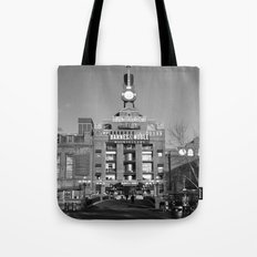 Barnes and Nobles, Baltimore Tote Bag