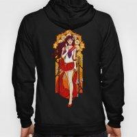 Spirit of Fire - Sailor Mars nouveau Hoody