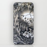 Fairyland iPhone & iPod Skin