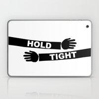 Hang Tight Laptop & iPad Skin