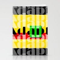 Adapt Stationery Cards