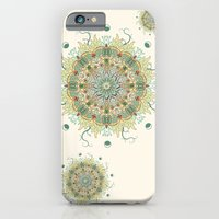Morris Artful Artichoke iPhone 6 Slim Case