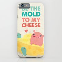 Be My Cheese Mold iPhone 6 Slim Case