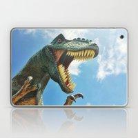 T-Rex Roar Laptop & iPad Skin