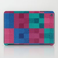 Patch iPad Case
