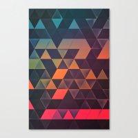 ydgg Canvas Print
