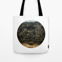 Telescope 11 gorge Tote Bag