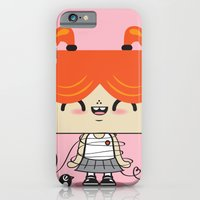 iPhone & iPod Case featuring Love Song Part II by Tratinchica