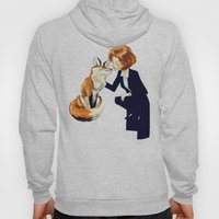Trust of the Fox Hoody