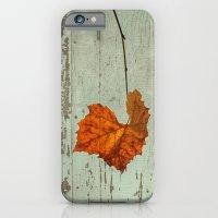 Thanksgiving iPhone 6 Slim Case