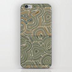 evidence iPhone & iPod Skin
