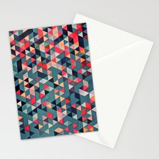 drop down Stationery Cards