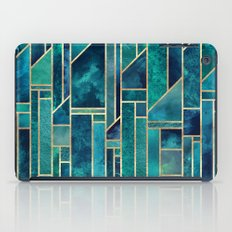 Blue Skies iPad Case