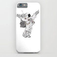 Astronaut Welcoming Visitors Slim Case iPhone 6s