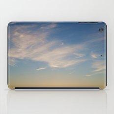 Sunset, July 10th, 2014 iPad Case