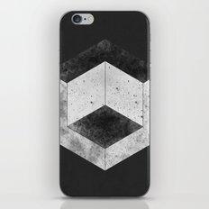 Hex iPhone & iPod Skin