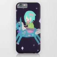 PonyCorn iPhone 6 Slim Case