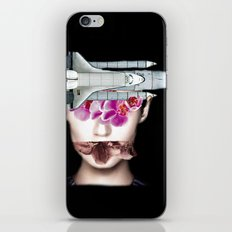 Space Bound iPhone & iPod Skin