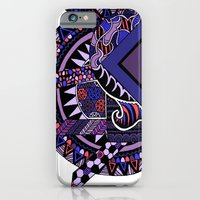 Hang the Lift iPhone 6 Slim Case