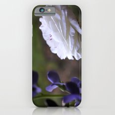 An Elegant Conversation iPhone 6 Slim Case
