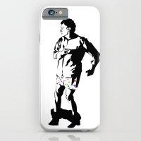 Walter Madness iPhone 6 Slim Case