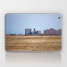 Saskatoon Laptop & iPad Skin