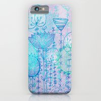 iPhone & iPod Case featuring lilac dream by Marianna Tankelevich