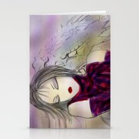 Chimericall Stationery Cards
