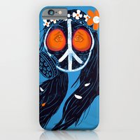 iPhone & iPod Case featuring War and Peace 2012 by ELECTRICMETHOD.NET