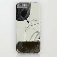 iPhone & iPod Case featuring Peacemaker III by Paul Prinzip