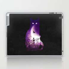 Fright Night Laptop & iPad Skin
