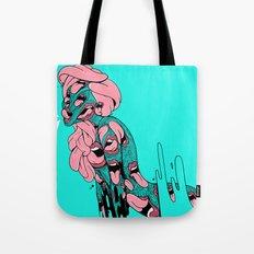 PSYCHEDELICK Tote Bag