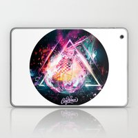 ERROR ULTRA Laptop & iPad Skin