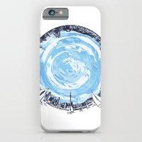 Paronamic NZ iPhone 6 Slim Case
