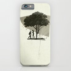 (Down By The) Family Tree | Collage iPhone 6 Slim Case