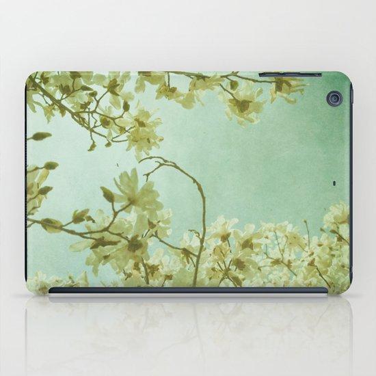 Uplifting iPad Case