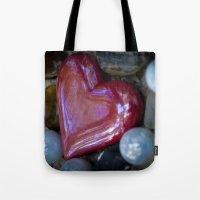 Love Your Ipad Tote Bag