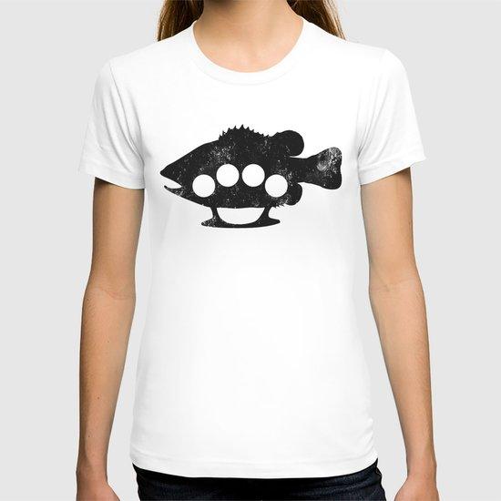 Bass Knuckles T-shirt