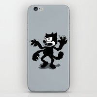 Cartoon Rejects Subject:… iPhone & iPod Skin