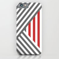 iPhone & iPod Case featuring Color Theory by Andria Aileen