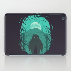Scary Monsters and Nice Sprites iPad Case