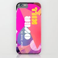 Overkill iPhone 6 Slim Case