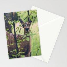 Peeking Stationery Cards