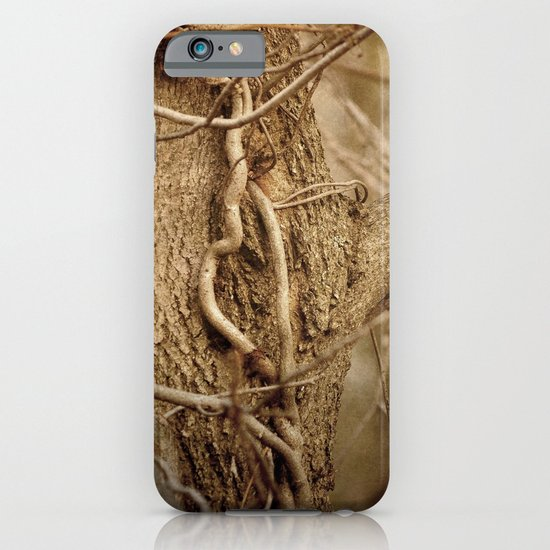 Life on Life iPhone & iPod Case