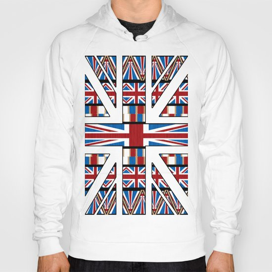 This Is England Hoody